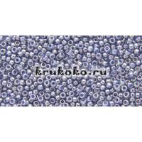 Бисер Toho 15/0 Золотое сияние бледная глициния