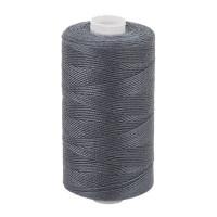 Micron Нить джинсовая 20s/3, №350 т.т.серая