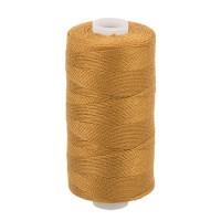Micron Нить джинсовая 20s/3, №437 св.коричневая