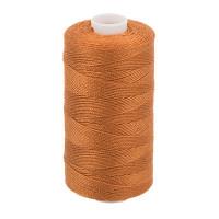 Micron Нить джинсовая 20s/3, №446 рыжая