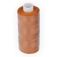 Micron Нить джинсовая 20s/2, №446 рыжая