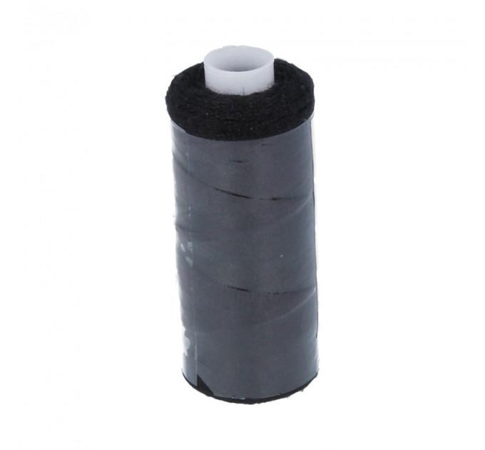 Micron Нить джинсовая 20s/2, черная