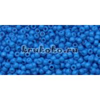 Бисер Cotobe 11/0 PANTONE 19-4052 Классический синий