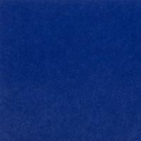 """Фетр """"BLITZ"""" жесткий, 1мм, 20см х 30см, №034 синий"""