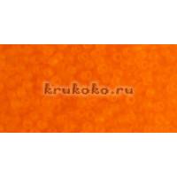 Бисер Toho 11/0 Прозрачный морозный светлый гиацинт