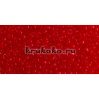 Бисер Toho 11/0 Прозрачный сиамский рубин (TR-11-5B)