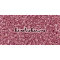 Бисер Toho 11/0 Прозрачный светлый аметист (TR-11-6)