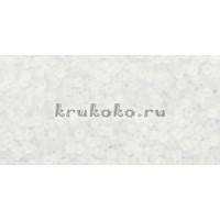 Бисер Toho 15/0 Прозрачный морозный хрусталь