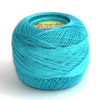 YarnArt Canarias Пряжа, ярко-голубой
