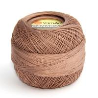 YarnArt Canarias Пряжа, коричневый