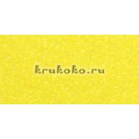 Бисер Toho 15/0 Прозрачный лимон