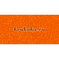 Бисер Toho 15/0 Прозрачный светлый гиацинт (TR-15-10)