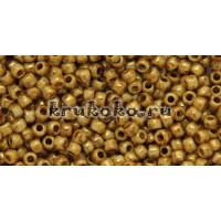 Бисер Cotobe 11/0 Antique Yellow Jaspers (CTBJ039)