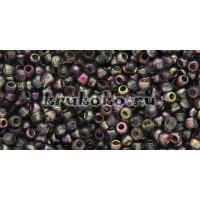 Бисер Cotobe 11/0 Ancent Lilac Firework (CTBJ128)
