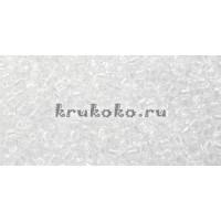 Бисер Toho 11/0 Прозрачный хрусталь (TR-11-1)
