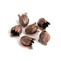 Колпачок-шапочка Тюльпан, США, медь