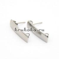 Швензы-гвоздики, нержавеющая сталь 316 (2 шт.)
