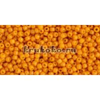 Бисер Toho 11/0 Непрозрачный Тосканский апельсин (TR-11-1606)