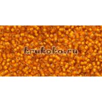 Бисер Toho 15/0 Внутреннее серебрение морозный светлый гиацинт (TR-15-30F)