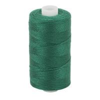 Micron Нить джинсовая 20s/3, №215 зеленый