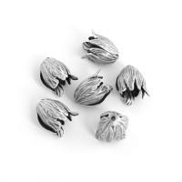 Колпачок-шапочка Тюльпан, США, серебро