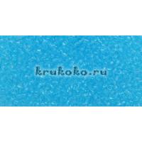 Бисер Toho 15/0 Прозрачный аквамарин