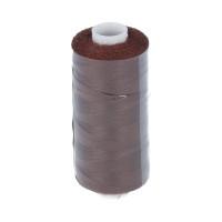 Micron Нить джинсовая 20s/2, №492 т.коричневая