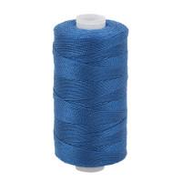 Micron Нить джинсовая 20s/3, №288 синий