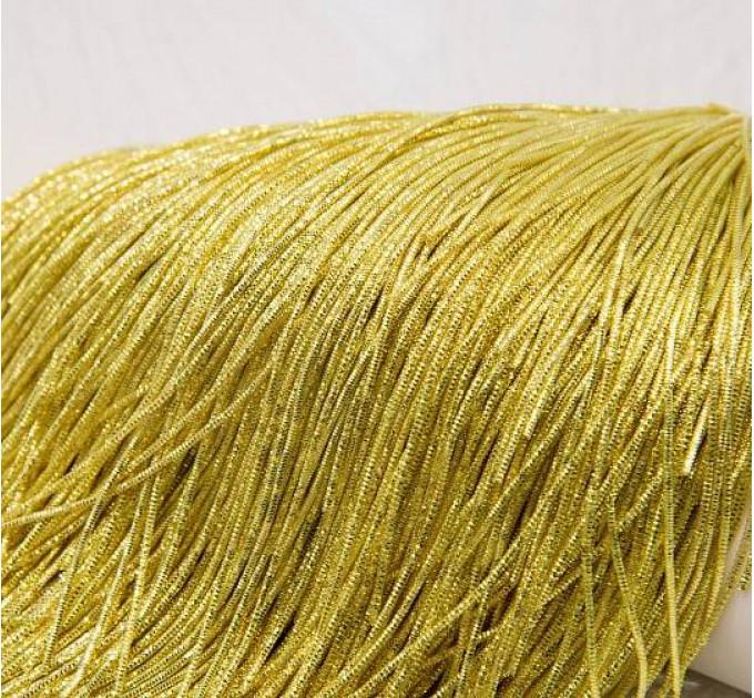 Трунцал, 1,5 мм, желтый (5 гр)