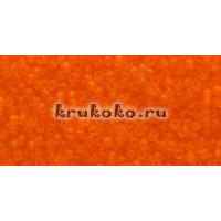 Бисер Toho 15/0 Прозрачный морозный гиацинт