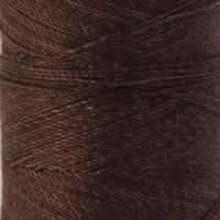 Нить армированная 100ЛЛ 200м, т.коричневая