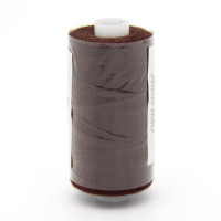 Micron Нить джинсовая 20s/3, №492 т.коричневая