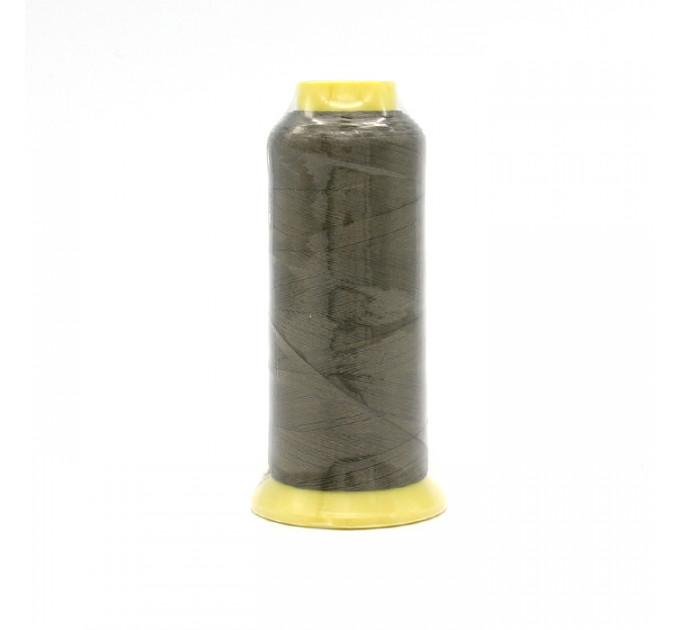 Micron Нить капроновая 300D/3, №423 т.хаки