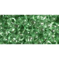 Бисер Preciosa 10/0 №01163 Прозрачный болотный, 1 сорт (50 гр)